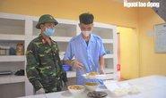 Quảng Nam, Quảng Bình hỗ trợ TP HCM chống dịch