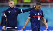 Tuyển Pháp bị loại: Kylian Mbappe không xứng đáng tiếp bước Messi, Ronaldo