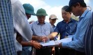 Quảng Nam: Hạn chế giải tỏa trắng khi làm dự án