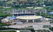 Kiến nghị Bộ Công an điều tra sai phạm tại Khu Liên hợp thể thao quốc gia