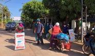 Bình Định thêm một ca dương tính SARS-CoV-2 ở thị xã Hoài Nhơn