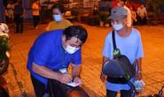 TP HCM: Vào chợ xét nghiệm tiểu thương vì có nhà 3 người nghi mắc Covid-19 ở Tân Bình