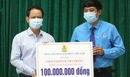 Khánh Hòa: Động viên lực lượng tuyến đầu chống dịch