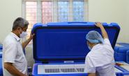 Phân bổ 245.000 liều vắc-xin Covid-19 đợt 4 cho các địa phương
