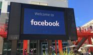 Facebook đâm đơn kiện 4 người Việt Nam