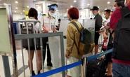 Hàng không tăng cường kiểm soát hành khách đến từ TP HCM