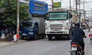 Xe tải nặng lại tung hoành vào giờ cấm (*): Lý lẽ của người trong cuộc