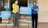 Hơn 6,6 tỉ đồng ủng hộ chương trình mua vắc-xin phòng chống dịch Covid-19