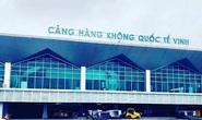 Đề nghị dừng các chuyến bay đến Vinh do dịch Covid-19 diễn biến phức tạp