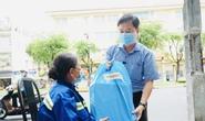 Sự thật thông tin chuỗi lây nhiễm SARS-CoV-2 có các tiểu thương ở chợ Kim Biên