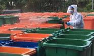 TP HCM lên phương án bổ sung 4 công ty được xử lý chất thải y tế do dịch Covid-19