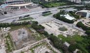 Hàng loạt dự án bị thổi giá tại Khu Liên hợp thể thao quốc gia Mỹ Đình