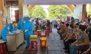 Số ca nhiễm Covid-19 mới ở Phú Yên có chiều hướng giảm