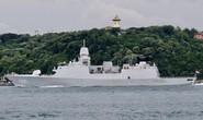 Hà Lan tố Nga quấy rối ở biển Đen