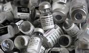 Israel có thể phải hủy bỏ ít nhất 800.000 liều vắc-xin Pfizer