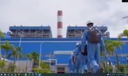 Nhiệt điện Vĩnh Tân vừa bảo đảm sản xuất vừa hỗ trợ phòng, chống dịch Covid-19