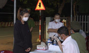 Bình Phước phát hiện ca dương tính với SARS-CoV-2 ở huyện Chơn Thành