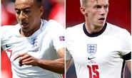 Sao tuyển Anh chấn thương, Lingard và Ward Prowse chờ tin thay thế