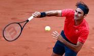 Big Three dễ dàng vào vòng 3 Roland Garros 2021