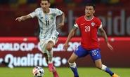 Vòng loại World Cup 2022 khu vực Nam Mỹ: Argentina không thể soán ngôi Brazil