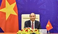 Tổng thống Mỹ gửi thư cảm ơn Chủ tịch nước Nguyễn Xuân Phúc