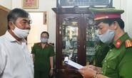 Bắt giam nguyên phó chủ tịch tỉnh Phú Yên liên quan đấu giá sỉ 262 lô đất