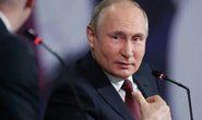 Tổng thống Putin lên tiếng về cáo buộc Nga dùng mã độc tấn công Mỹ