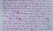 Xúc động nhật ký con gái viết cho ba chống dịch không thể về dự sinh nhật