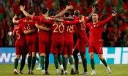 Bồ Đào Nha: Hàng thủ 100 tuổi và khát vọng vô địch