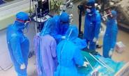 Ca tử vong mắc Covid-19 thứ 3 trong ngày là nữ bệnh nhân 53 tuổi