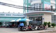 Liên quan đến bệnh nhân Covid-19, một phòng khám ở Gò Vấp bị đóng cửa