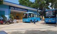 Cưỡng chế bến xe buýt chiếm đất công ở Phú Quốc