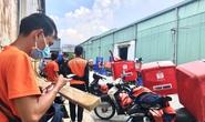 Bán hàng online, shipper nổ đơn liên tục giữa mùa dịch