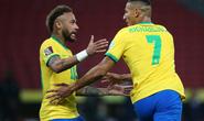 World Cup 2022: Neymar tỏa sáng, Brazil vững ngôi đầu bảng Nam Mỹ