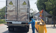 Bình Dương: Phát hiện thêm 2 ca dương tính với SARS-CoV-2