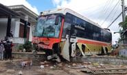 Nhân chứng kể lại giây phút kinh hoàng vụ tai nạn thảm khốc