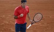 Đẳng cấp của Roger Federer