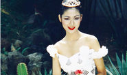 Hoa hậu Nguyễn Thu Thủy giống như người bị suy kiệt trước khi qua đời