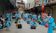 Bắc Giang đã có hơn 3.000 ca dương tính SARS-CoV-2