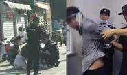 Đâm chém trên đường phố Trung Quốc, 20 người thương vong