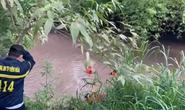 Hai bé trai đuối nước thương tâm ở Biên Hoà