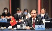 ASEAN - Trung Quốc mở rộng hợp tác phát triển