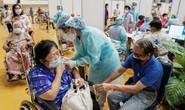 Thái Lan triển khai tiêm vắc-xin Covid-19 toàn quốc