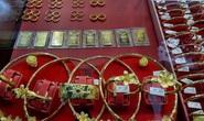 Giá vàng hôm nay 7-6: Vàng SJC và thế giới giảm tiếp vào cuối ngày