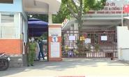 TP HCM: UBND quận Tân Phú tạm ngưng giao dịch trực tiếp do liên quan ca nghi mắc Covid-19