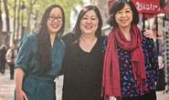 Thế giới mì của ba nữ tác giả châu Á