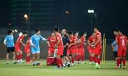 Giữ nguyên kế hoạch tổ chức AFF Cup 2021