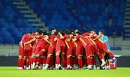 Điểm nhấn trận Đội tuyển Việt Nam - Indonesia: Nói không với cầu thủ nhập tịch
