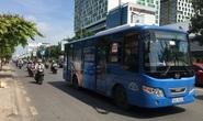 TP HCM: Thêm 18 tuyến xe buýt dừng hoạt động