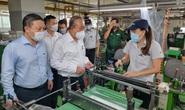 TP HCM lên kế hoạch phòng chống lây nhiễm Covid-19 trong khu công nghiệp